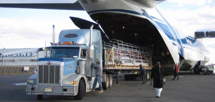 Ripley Transportation Air Cargo