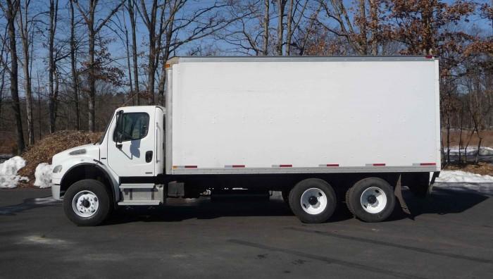 Ripley Transportation Box Truck
