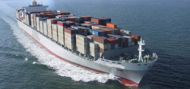 Ripley Transportation Sea Freight