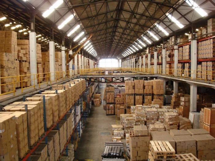 Ripley Transportation Warehouse
